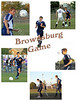 2010 Soccer  Layout<br /> Yearbook Page<br /> Harrison vs Brownsburg<br /> Varsity