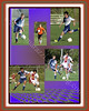 Yearbook Page<br /> 2010 High School Soccer<br /> JV McCutcheon Game<br /> add your own captions