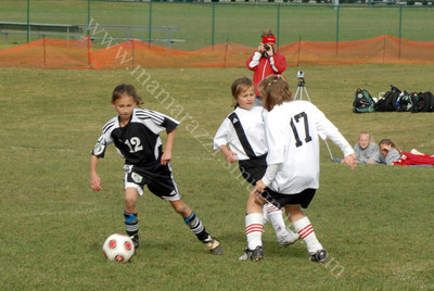 Youth Soccer 2009
