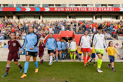 Chicago Red Stars, Seattle Reign
