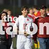 The Eagles Soccer Senior night in Argyle, Texas. (Christopher Piel/The Talon News)