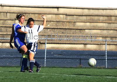 Shawnee Soccer
