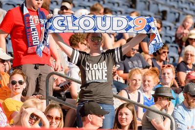 Sky Blue FC Fan