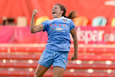 Sky Blue FC @ Chicago Red Stars @ Toyota Park 05.29.16