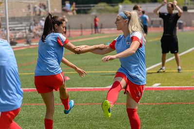 Sky Blue FC @ Chicago Red Stars NWSL Soccer 08.12.15 Photo by Daniel Bartel