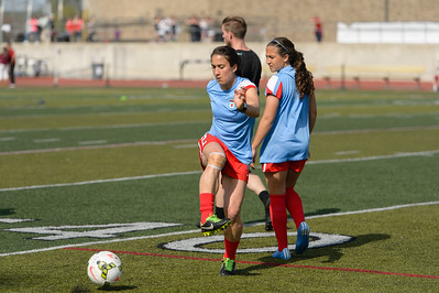 Sky Blue FC @ Chicago Red Stars NWSL Soccer 05.02.15 (Photo by Daniel Bartel)