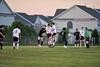 boy's soccer, dulles district, potomac falls vs broad run, tues. may 19, 2009