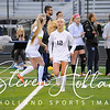 Soccer Girls Varsity - Stone Bridge vs Briar Woods