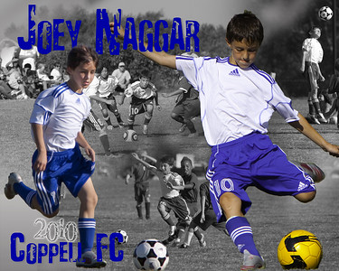 CoppellFC Posters
