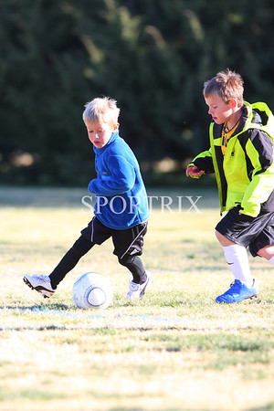 Kids Inc. Soccer 2012