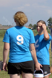 Ladies / Girls Soccer