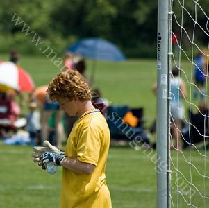 June 3, 2006 Club Soccer
