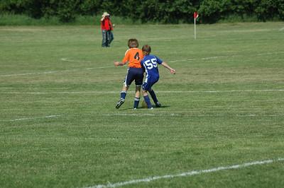 2006 Soccer Shots Assortment