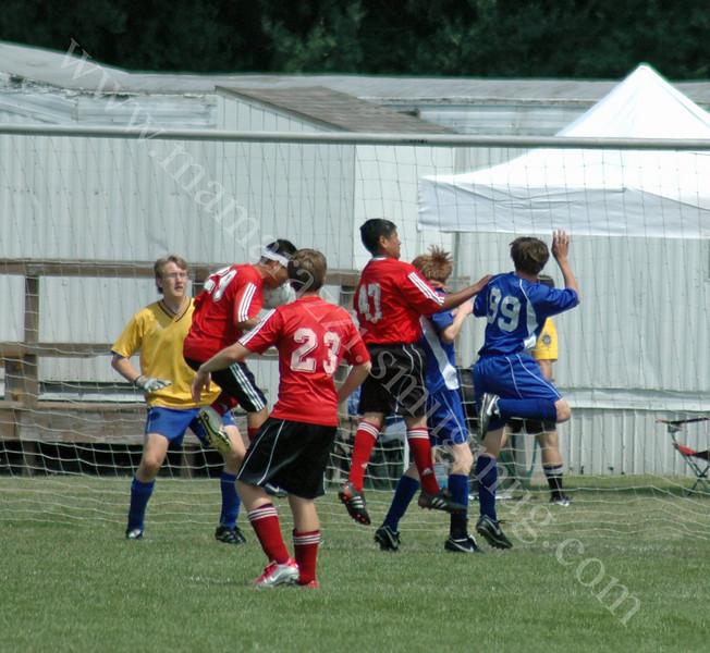 183<br /> <br /> June 3, 2006  <br /> Tippco Tornado's vs Jr Broncos Soccer Game<br />     Tippco Soccerfest