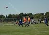 Soccer 2007<br /> <br /> September 16, 2007 <br /> Tippco Blue Heat vs Fusion SA Soccer Match<br /> Great Game