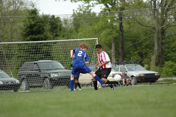 Frankfort Soccer