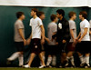 Febuary 2009<br /> Indoor Soccer<br /> Good Game