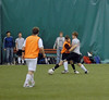 Febuary 2009<br /> Indoor Soccer