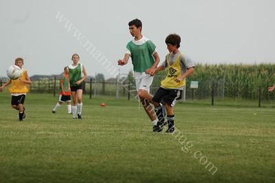 2008 Soccer Photos