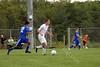 #6 Charlie<br /> High School Soccer<br /> September 10, 2011<br /> Harrison Raiders<br /> vs<br /> Frankfort Hot Dogs