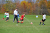 2183  Davidson Soccer Field U10 Boys GLRSA Soccer October 20, 2012