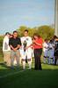 William Henry Harrison High School Soccer Senior Night