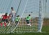 2944<br /> <br /> April 21 2006 <br /> GLRSA  Girls Soccer Match<br />  at Cat Fields<br />  Lafayette Indiana