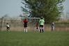 April 21 2006 <br /> GLRSA  Girls Soccer Match<br />  at Cat Fields<br />  Lafayette Indiana