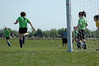 2888<br /> <br /> April 21 2006 <br /> GLRSA  Girls Soccer Match<br />  at Cat Fields<br />  Lafayette Indiana