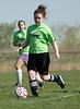 5848<br /> <br /> April 21 2006 <br /> GLRSA  Girls Soccer Match<br />  at Cat Fields<br />  Lafayette Indiana