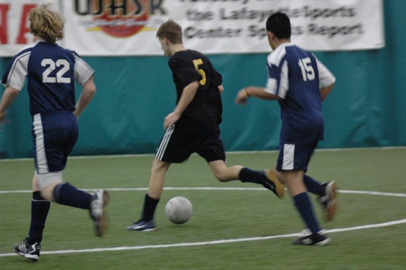 223<br /> Peter<br /> Indoor Soccer 2008