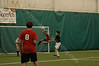 December 15, 2007<br /> Lafayette Sports Center<br /> Innervision vs FC Indiana House Team<br /> Indoor Soccer Match