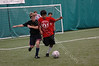 December 15, 2007<br /> Lafayette Sports Center<br /> Innervision vs FC Indiana House Team<br /> Indoor Soccer Match<br /> Braden