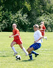 September 6, 2008<br /> Girls Soccer<br /> at Tippco Fields