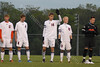 September 29, 2009<br /> Brownsburg vs Harrison<br /> Mens High School Soccer