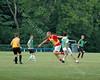 July 18, 2008<br /> Harrison High School Soccer Camp