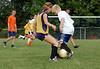 July 23, 2009<br /> Harrison High School<br /> Youth Soccer Camp