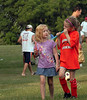 Youth Soccer Camp<br /> July 23, 2009<br /> Harrison High School