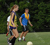 July 23, 2009<br /> HHS Youth Soccer Camp<br /> Chyna - Miles