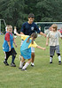 July 2009<br /> Youth Soccer Camp