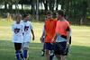 2011 High School Soccer Camp