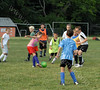 July 23, 2009<br /> Youth Soccer Camp<br /> Harrison High School