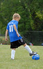 July 23, 2009<br /> Soccer Camp<br /> Harrison High School