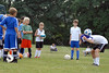 July 23, 2009<br /> Harrison High School<br /> Youth Soccer Camp
