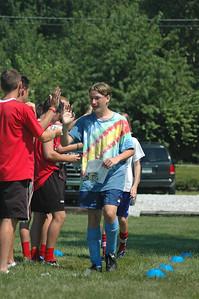 Tippco Soccer Camp