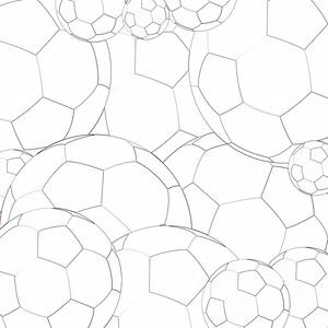 Soccer Embellishments