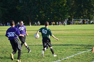 Komachin Soccer 2012