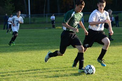 Komachin Soccer 2013