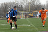 March 6, 2011 <br /> Club Soccer Showcase
