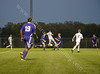 Brownsburg vs Harrison High School Soccer - October 1, 2013 - Image ID # 5354